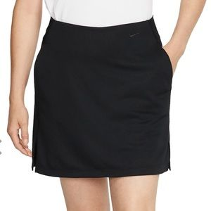 Nike Women's Dri-fit Golf Skort